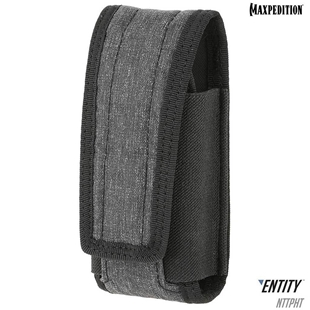 Entity™ Utility Pouch Tall by Maxpedition® Charcoal