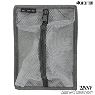 Entity™ Hook & Loop Mesh Storage Panel by Maxpedition®