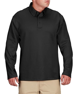 Propper I.C.E™ Men's Performance Polo – Long Sleeve