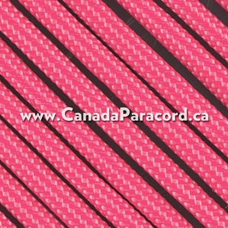 Candy - 100 Feet - 550 Type III Nylon Paracord