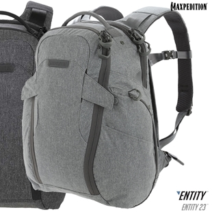 Entity 23™ CCW-Enabled Laptop Backpack 23L by Maxpedition®