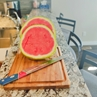 Picture of Watermelon Knife by Ontario Knife Company