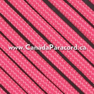 Candy - 95 Paracord Type 1 Nylon - 100 Feet