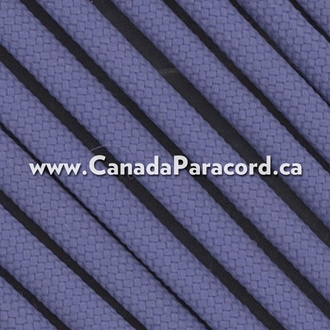 Lavender (Purple) - 95 Paracord Type 1 Nylon - 100 Feet