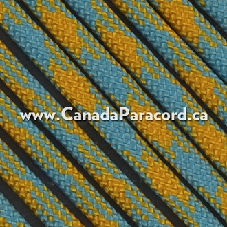 Svensk - 100 Foot - 550 Type III Nylon Paracord