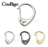 1 Inch Metal Lobster Clasp by Coobigo