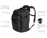 Picture of 1-Day Specialist Backpack by First Tactical®