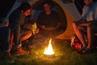 Radiate Campfire - Original