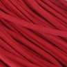 Red - 1,000 Foot - 550 LB Type III Paracord