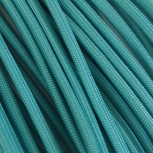 Turquoise - 1,000 Foot - 550 LB Type III Paracord