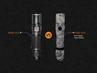 PD 35 V2.0 UCP Digital Camo Edition - Max 1,000 Lumens by Fenix™ Flashlight