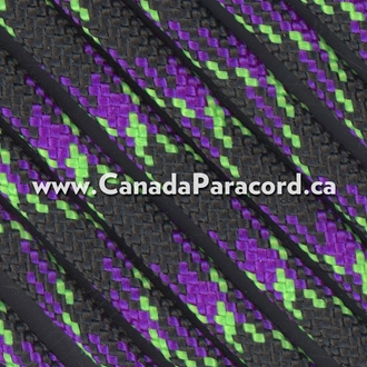 Undead - 25 Feet - 550 LB Paracord