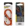 Slide Lock® Aluminum S-Biner Carabiner by Nite Ize®