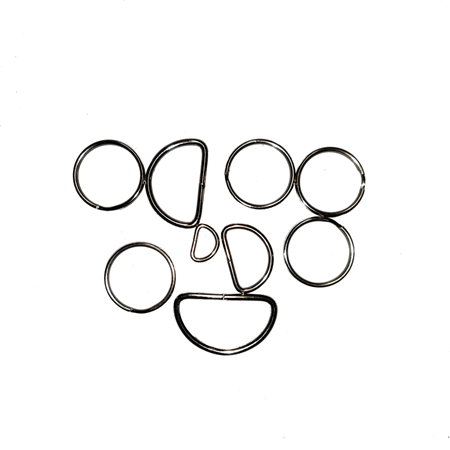 Picture for category Metal Rings