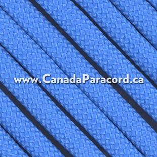 Colonial Blue - 25 Feet - 550 LB Paracord