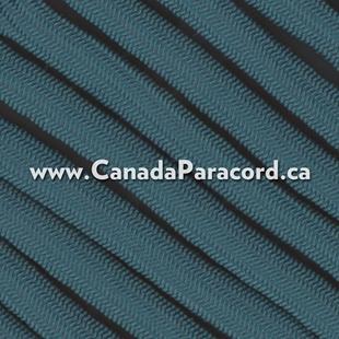 Neon Teal - 25 Feet - 550 LB Paracord