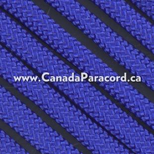 Electric Blue - 25 Feet - 550 LB Paracord