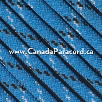 Icy Cold - 25 Feet - 550 LB Paracord