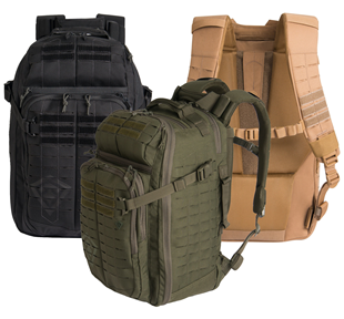 1-Day Plus TACTIX Backpack by First Tactical®