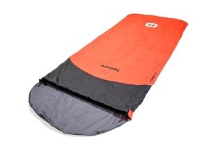 Cooper R-7 Sleeping Bag | 7°C Rectangular | Hotcore®