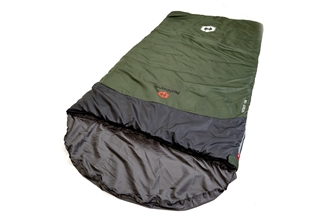 Fatboy 100 Oversized 0° C Sleeping Bag by Hotcore®