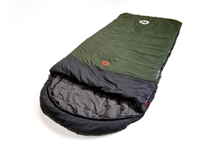 Fatboy 400 Oversized -30° C Sleeping Bag with Hood by Hotcore®