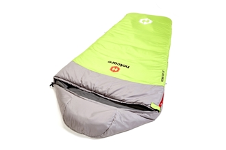Roma 300 Tapered with Hood -20° C Sleeping Bag by Hotcore®