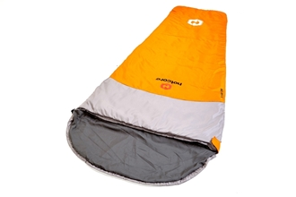 T-100 Tapered 0° C Sleeping Bag by Hotcore®