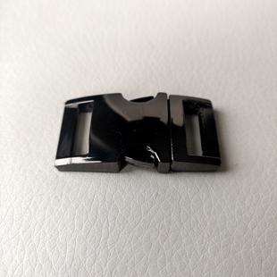 3/8 Inch Metal Buckle