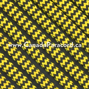 Bumble Bee - 100 Ft - 550 LB Paracord