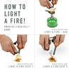 Swedish FireSteel 2.0® Army by Light My Fire®