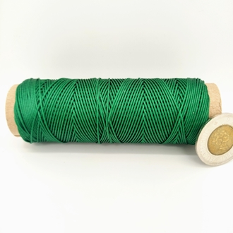 Emerald Green | 0.9 MM Micro Cord | 100 Feet