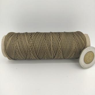 Nutmeg | 0.9 MM Micro Cord | 100 Feet