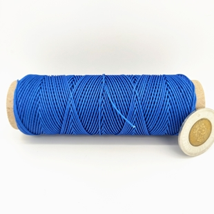 Space Blue | 0.9 MM Micro Cord | 100 Feet