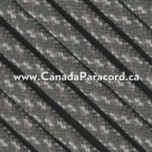 Digital Camo - 25 Feet - 550 LB Paracord