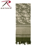 Shemagh Tactical Desert Scarves by Rothco® - ACU