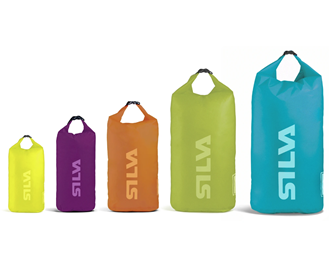 Carry Dry Bag 70D by Silva®