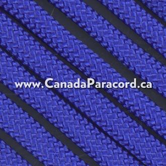 Electric Blue - 1,000 Feet - 650 Coreless Paraline