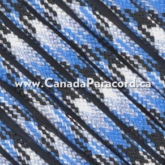 Blue Snake - 25 Feet - 550 LB Paracord