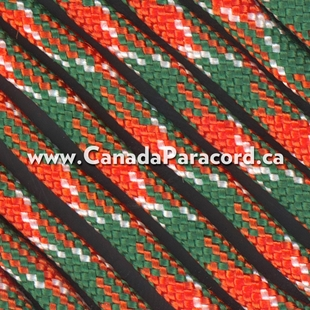 Celtic- 25 Feet - 550 LB Paracord