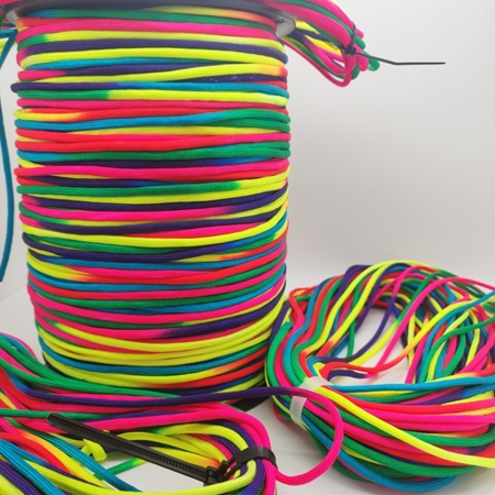 Picture for category Rainbow Paracord