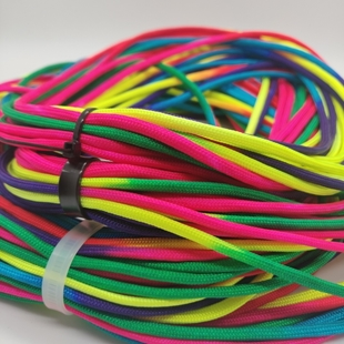 Picture of Rainbow Paracord | 25 Feet