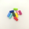 Colourful Breakaway Safety Pop Barrel 3/4 inch (20mm) Connector Clasp