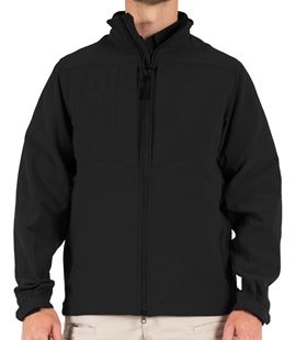 Men's Tactix Softshell Jacket by First Tactical