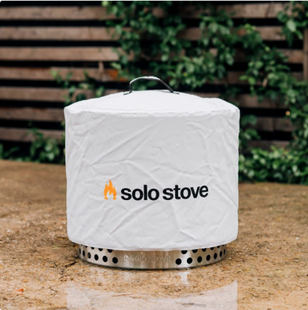Bonfire Shelter by Solo Stove