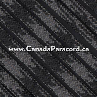 Metallic - 25 Feet - 550 LB Paracord