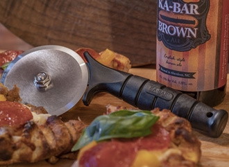 'Za Saw Pizza Cutter by KA-BAR®