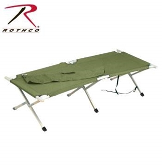 Military Type Folding Cot by Rothco®
