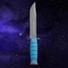 SPACE-BAR Knife by KA-BAR