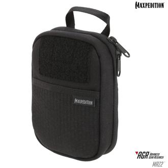 MRZ™ V2.0 Mini Organizer from AGR™ by Maxpedition®